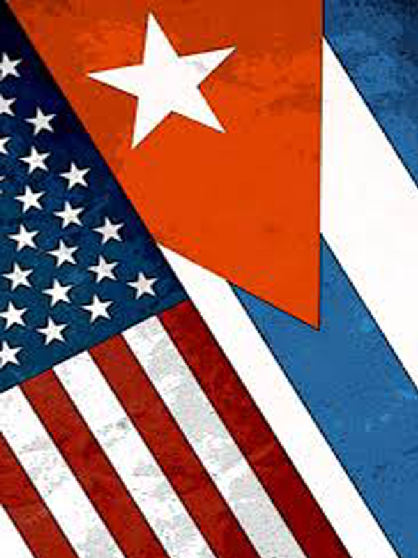 Ask your MP to sign EDM 1550 – Cuba and the US blockade