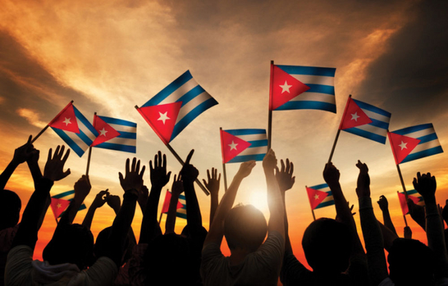 Cuban Futures Conference