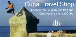 Cuba Tour Shop