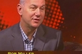 CSC Director Rob Miller appearing on RT