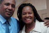 The new Dominican Republic health minister, Kenneth Darroux