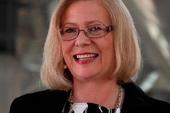 Elaine Smith MSP