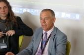 John Callow (chair), GMB Political Officer and Tim Roache, GMB General Secretary
