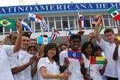 Latin America School of Medicine (ELAM) - one of Fidel's legacies to the world