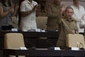 Cuban President Raul Castro presides over the plenary session of the National Assembly, Havana. | Photo: Cubadebate