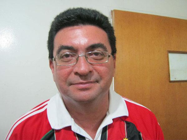 Dr. Rogelio Enrique Suárez González heads a medical centre, as a member of Cuba's medical brigade in Venezuela