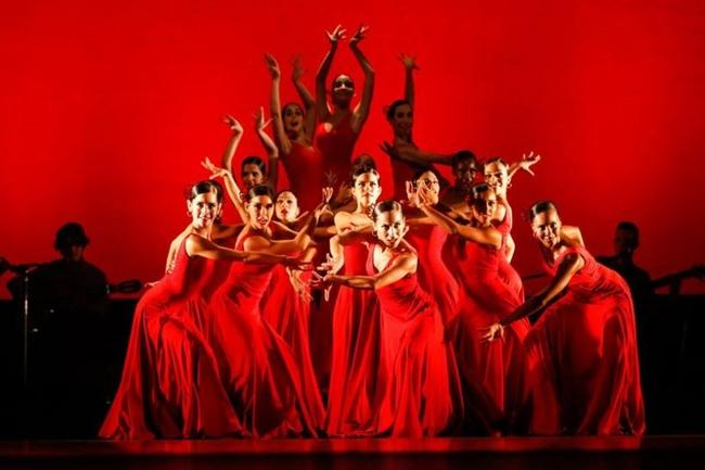 The Lizt Alfonso Dance Company could not receive US visas following Trump's hostility toward Cuba