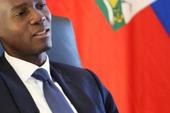 Jovenel Moise, President of Haiti