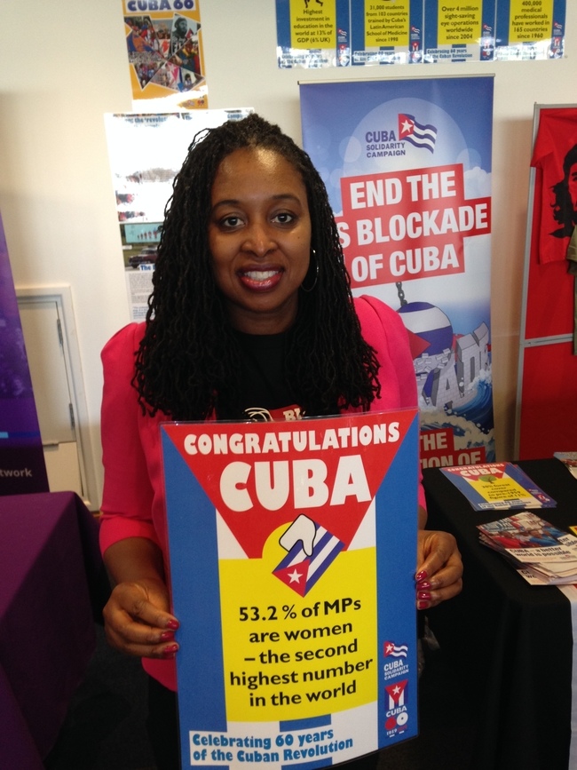 Dawn Butler MP, Shadow Women's and Equalities Secretary