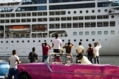 The US has announced a new ban on travel to Cuba for cruises, group tours, private planes and yachts