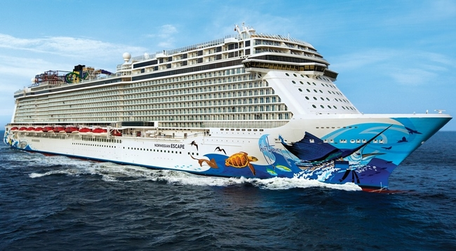 CSC news: US cruise lines sued for travelling to Cuba