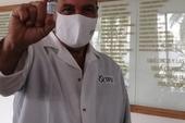 El doctor Vicente Vérez, director general del Instituto Finlay de Vacunas. Foto: Andy Jorge Blanco/Cubadebate.
