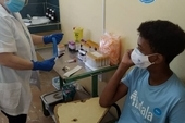 Abdala trials take place in Camaguey using crytotubes purchased with donations to CSC's COVID-19 Medical Appeal