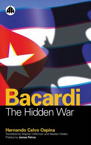 Bacardi: The Hidden War