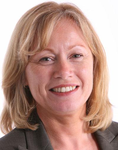 Baroness Angela Smith